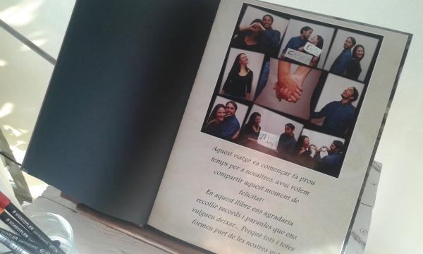 llibre firmes